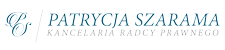 Kancelaria Radcy Prawnego Patrycja Szarama Logo